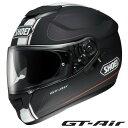 ショウエイ GT-Air WANDERER (ジーティー-エアー ワンダラー) フルフェイスヘルメット 【TC-5(BLACK/SILVER) Mサイズ】