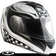 HJC CL-ST KRAVE クレイブ フルフェイスヘルメット 【ブラック M(57-58cm) : HJH040】