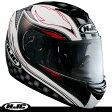 HJC CL-ST KRAVE クレイブ フルフェイスヘルメット 【レッド M(57-58cm) : HJH040】