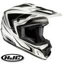 HJC CS-MX II エッジ オフロードヘルメット