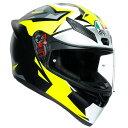 AGV K1 MIR 2018  ジョアン・ミル選手レプリカ フルフェイスヘルメット