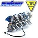 �����ҥ� FCR����֥쥿�� [ ���掠�� ZX-10 �� D / D 41�� ] 354-41-160 BITO R��D JB-POWER
