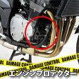 デイトナ エンジンプロテクター GSF1200S(00-06) DAYTONA 79932