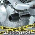 デイトナ エンジンプロテクター D-TRACKER125(10-12)、KLX125(10-13) DAYTONA 79964