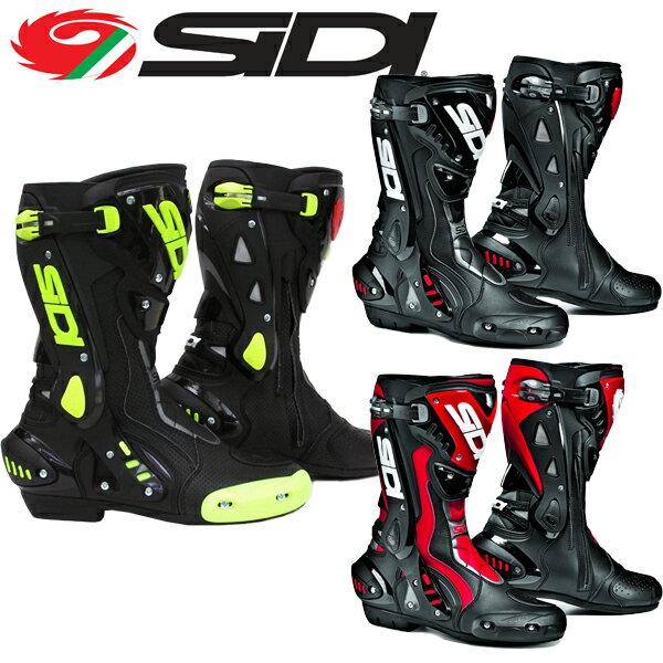 SIDI:シディ ST <エスティ> レーシングブーツ