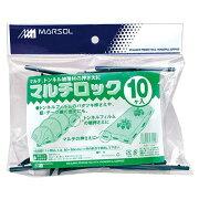 日本マタイ 【ブランド】:森下 【商品名】:マルチロック 【規格】:10ポン ミドリラベル