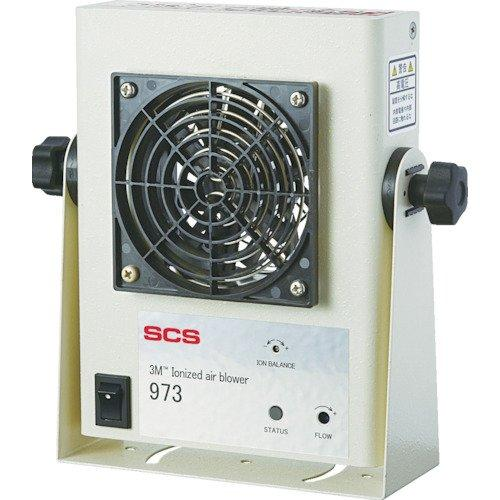 DESCO SCS 自動クリーニングイオナイザー スタンダードタイプ 973 code:3938697【smtb-s】