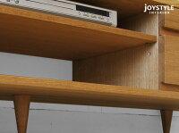 【JOYSTYLE限定・数量限定】幅180cmタモ材タモ無垢材木製テレビ台ナチュラルテイスト角が丸いかわいらしいデザイン北欧テイストオリジナルテレビボードPOCKET-TV180NNスライドレール付きで新登場!