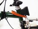 ブロンプトン BROMPTON 自転車部品 キャリアブロック引き ストラップ 自転車パーツ