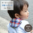【汗取りパッド】 ベビー 赤ちゃんの肌にやさしいダブルガーゼとパイルのリバーシブル 大きめサイズで汗をしっかり吸収 汗とりパッド 夏 あせも対策 ご出産祝いにおすすめ 日本製