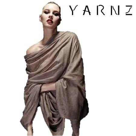 【YARNZ】15AW ヤーンズ 無地 ウール1...の商品画像