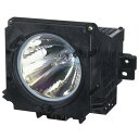 KDF-60HD900 SONY/ソニー プロジェクションTV用 汎用ランプユニットXL-2000J ...