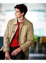 [Rakuten Fashion]雑誌掲載【ORIGINALS】ベーシックステンカラーコート J.PRESS ジェイプレス コート/ジャケット ステンカラーコート ベージュ ブラウン ネイビー【送料無料】