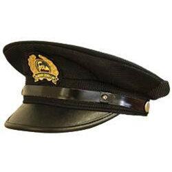 なりきり運転士制帽帽子