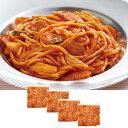 もっちり太麺ナポリタン 4食 K1610-01714