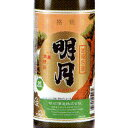 明石酒造 本格焼酎 明月(25度/900ml)J12Z03【常温】