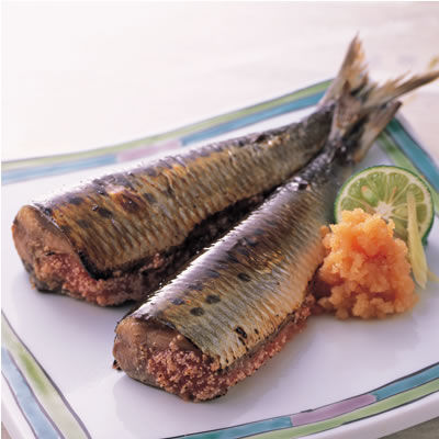 Image gallery sardine eggs for How to cook fish eggs