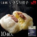 九州 ギフト 2021 くま純 熊本名物いきなり団子(10個入)熊本 お土産 熊本 土産 さつまいも お菓子 唐芋 から芋 冷凍