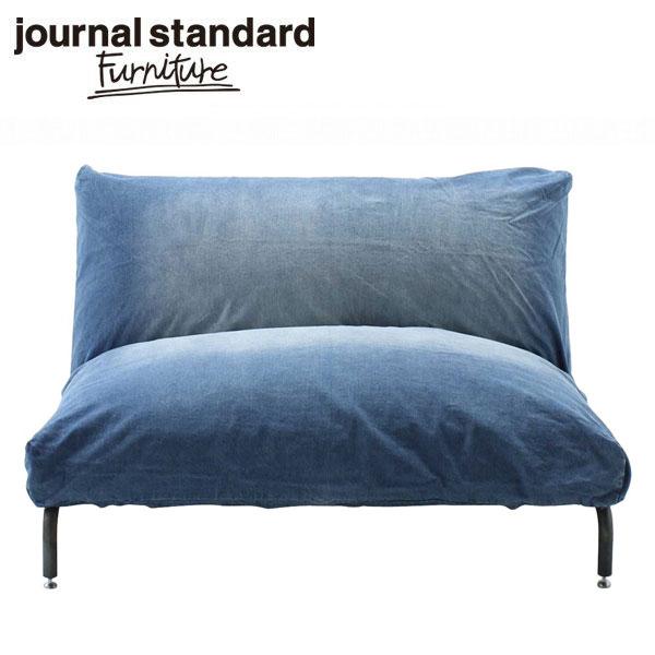 journal standard Furniture ジャーナルスタンダードファニチャー RODEZ SOFA COVER DENIM 2P ロデ ソファカバー デニム【送料無料】【ポイント10倍】