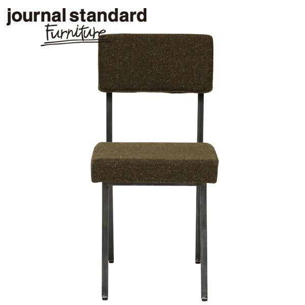 journal standard Furniture ジャーナルスタンダードファニチャー REGENT CHAIR リージェント ダイニングチェア カーキ B00IFS8T3O