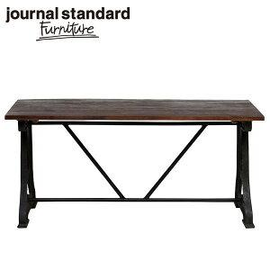 journalstandardFurniture���㡼�ʥ륹��������ɥե��˥��㡼BRUGESFACTORYTABLE�֥롼����ե����ȥ�ơ��֥�160×69cmB00MHCXDI0������̵����