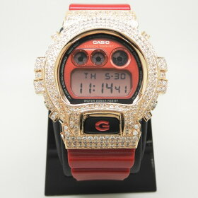 ��CustomG-Shock��������G����å��٥���ۥ���С�����ӻ��ס�����̵�����������̵����SVSILVER925�����ѥ����å��������स������ä��������ॸ������å���−�ӣȣϣã˥��С����륳�˥��ãڥ���å��㡼�ģ�-6900