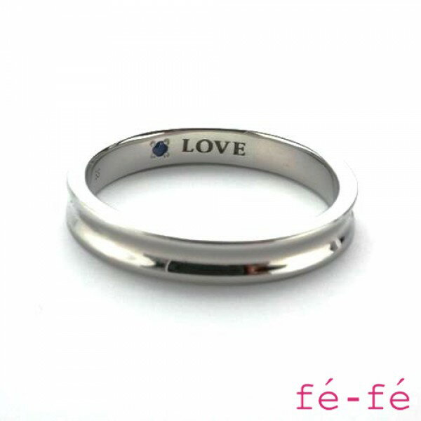 【fe-fe フェフェ】ステンレス ペアリング...の紹介画像3
