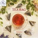 アッサム CTC ティーバッグ 2.5g×10個入りパック 紅茶 インド紅茶 ギフト プチギフト