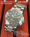 オリス ORIS 腕時計 メンズウォッチ アクイスダイバーズ 国内正規3年保証 733.7653.4158M