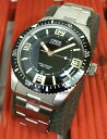 腕時計 メンズウォッチ ORIS オリス ダイバーズ65フルメタル新作 国内正規3年保証 733.7707.4064M
