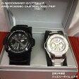 G-SHOCK BABY-G ペアウォッチ ペア腕時計 カシオ ワンランク上のおしゃれメタルブレスペア ベストプレゼント