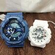 G-SHOCK BABY-G ペアウォッチ ペア腕時計 カシオ デニムデザイン