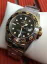 腕時計 メンズウォッチ ダイバーズウオッチ TECHNOS テクノス T2484TB