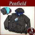 【3色3サイズ】 is271 新品 Penfield 防汚 撥水加工 裏フリース フード付 中綿 キルティング ジャケット メンズ ペンフィールド アウトドア キルト アメカジ 10P07Feb16