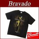 【3サイズ】 aw211 新品 Bravado マイケルジャクソン MICHAEL JACKSON FOIL STAND 半袖 バンド Tシャツ メンズ ブラバド 正規ライセンス ティーシャツ ロック
