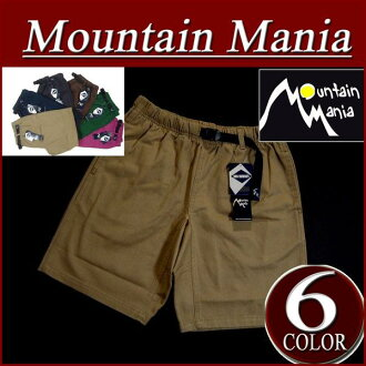 mm081 brand new MOUNTAIN MANIA MM SHORT short climbing pants 41700036 mens & Womens mountain Mania casual outdoor shorts shorts shorts