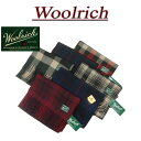 [a special price!in 2012 strong yen reduction fall and winter six colors] muffler W9415 stall Ulrich fringe muffler check muffler Wool Rich [smtb-kd] belonging to aw951 new article WOOLRICH check lamb's wool mixed spinning fringe