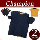 REVERSIBLE リバーシブル Tシャツ トリコロールタグ チャンピオン トリコタグ