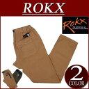 【2色5サイズ】 rx422 新品 ROKX ロックス BUSH PANT キャンバス地 ブッシュ クライミングパンツ RXM062 メンズ & レディース ア...