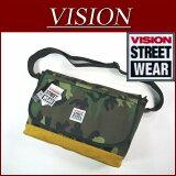 �����֡� ia311 ���� VisionStreetWear ����ե顼���� �º��� �ե����������������� ��å��㡼�Хå� VSC-400 ���������Хå� �ӥ���ȥ�ȥ����� ��å��㡼�Хå� ���������Хå� ��������� Vision Street Wear ��smtb-kd�� 10P03Sep16