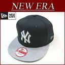 az471 新品 NEW ERA 9FIFTY ニューヨーク ヤンキース ツートンカラー スナップバック ベースボールキャップ メンズ ニューエラ WORD BACK SNAPBACK NEW YORK YANKEES BASEBALL CAP 10P03Sep16