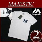 ��6/26������! 2016�ղ� 2��3�������� ia971 ���� MAJESTIC �˥塼�衼�� ����� �ե���ȥ�åڥ��� Ⱦµ T����� ��� �ޥ������ƥ��å� New York Yankees MLB OFFICIAL WEAR NY �ƥ�������� MM01-NYK0195 MM01-NYK-0113