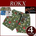 【4色5サイズ】 rx751 新品 ROKX ロックス ROKX × PEANUTS SHORT S
