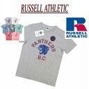 【7色4サイズ】 ny551 新品 Russell Athl...