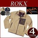 【4色4サイズ】 ry051 新品 ROKX ロックス CLASSIC BERBER JACKET コーデュロイ切替 パイルボア フリースジャケット RXMF5303 メンズ クラシック バーバージャケット アメカジ アウトドア 【smtb-kd】 10P03Sep16