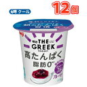 �����ȯ��ͽ��!������THE GREEK YOGURT �֥롼�٥꡼�ߥå��� 100��100g��12���˥������� �������꡼�����衼����� ǻ�̥衼�����