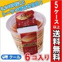 トーラク ニューヨークチーズケーキRich【85g×6コ】1箱【クール便】