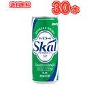 南日本酪農協同 デーリィ スコール ホワイト 250ml×30本入 乳性炭酸飲料 愛のスコール 送料無料