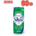 南日本酪農協同 デーリィ スコール ホワイト250ml×30本入×3ケースまとめ買い 乳性炭酸飲料 愛のスコール 送料無料