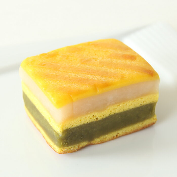 【春限定】重慶飯店 抹茶夾心(小)(マッチャキョウシン)